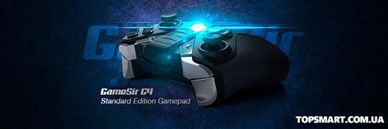 игровой джойстик gamesir g4s для смартфона и ПК