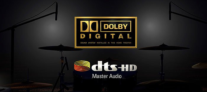Dolby digital android tv box