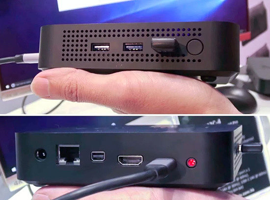 mini pc mimix