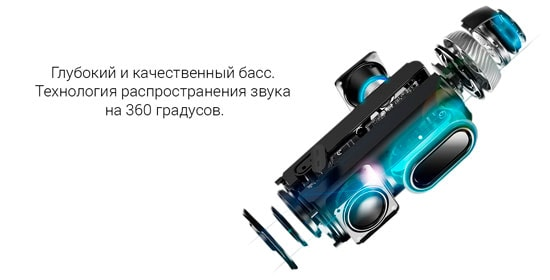 tronsmart element t6 в украине