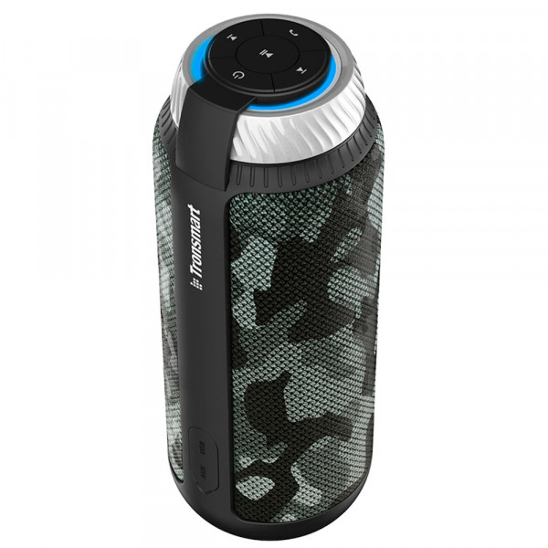 Tronsmart Element T6 Grey Camouflage