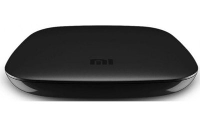 Смарт бокс Xiaomi Mi Box 3 2/8 Gb International Edition (MDZ-16-AB)